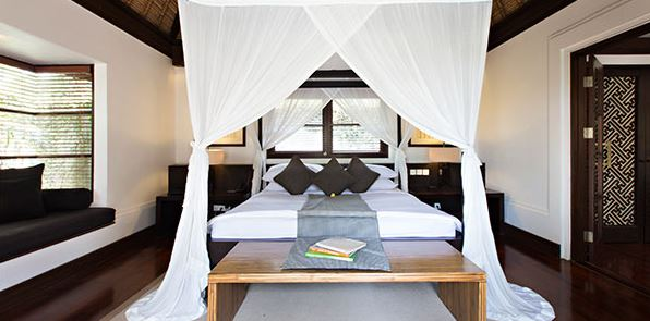 Bali Honeymoon Package @Kayumanis Ubud Private Villas