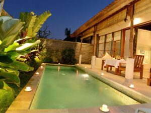 3Days 2Nights Bali Honeymoon Package + Villa Alam Bidadari