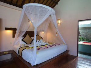 3D2N Romantic Bali Honeymoon @Dyana Villas Package