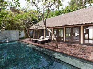 3D2N Bali Honeymoon Package @Kayumanis Nusa Dua Villa