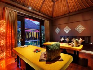 3D2N Bali Honeymoon Package @Mahagiri Sanur Villa