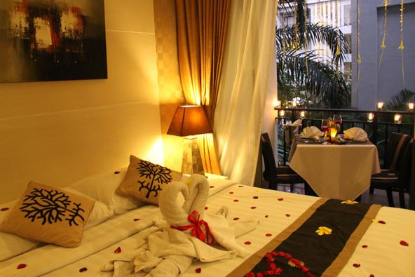 3D2N Bali Honeymoon Package @Ulamas one Bedroom Suite