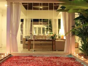 4D3N Romantic Bali Honeymoon Package @Astana Kunti Villa