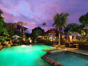 4D3N Bali Honeymoon Adi Dharma Cottages + Tanah Lot Sunset
