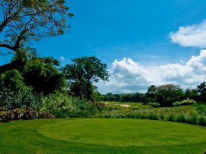 r 4D3N The Best Bali Golf Tour + Kintamani Tour Package