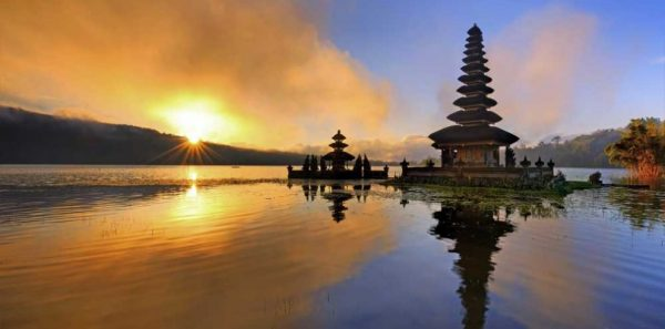 8D7N Bali Exotic Tour Package - Indonesia Travels