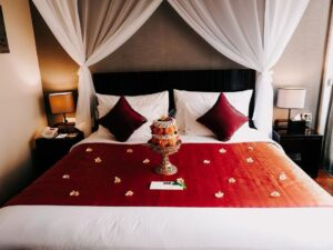 3 Days 2 NigRomantic Bali Honeymoonhts Romantic Bali Honeymoon @ 18 Suite Villa