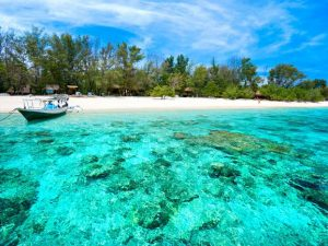 4D3N Lombok Honeymoon Package - Indonesia Travels