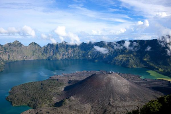 4 Days 3 Nights Lombok Adventure Tour Package - Indonesia Travels
