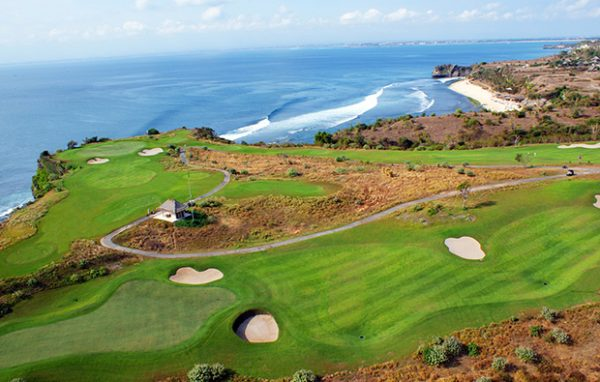 3 Days 2 Night Bali Golf Package @ New Kuta Golf