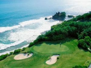 5D4N The Best Bali Golf Tour + Kintamani Package