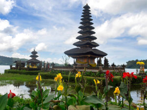 4Days 3Nights Bali Island Sunset Tour Package Full Board
