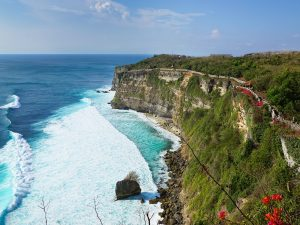 3D2N Bali Honeymoon Villa + Uluwatu Tour Package