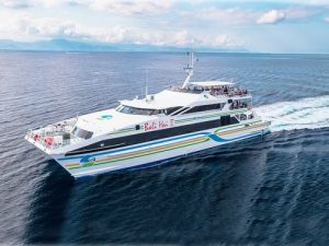 4D3N Bali Honeymoon Amazing Adventure @ Bali Hai Cruise