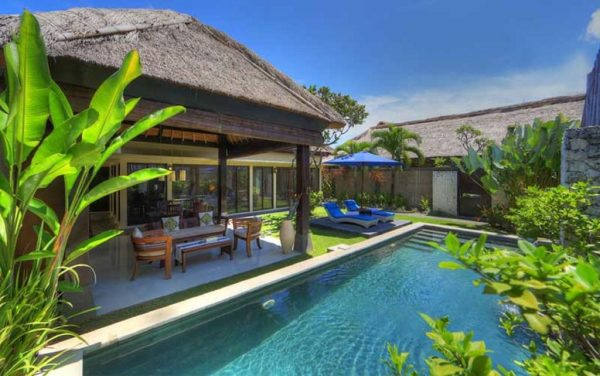 3D2N Bali Honeymoon Luxury Villa + Tanah Lot Tour Package