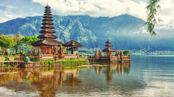 Romantic Bali Honeymoon Kintamani 4D3N Tour Package