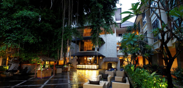 3D2N Bali Amazing Package @Best Western Resort, Kuta