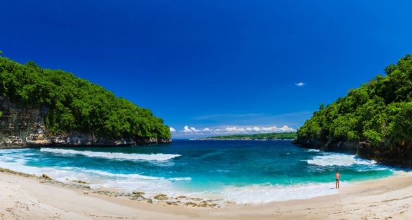 6D5N Bali Honeymoon Tour Package + Kintamani Volcano