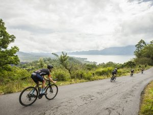4D3N Bali Honeymoon Adventure Cycling Ubud Tour Package