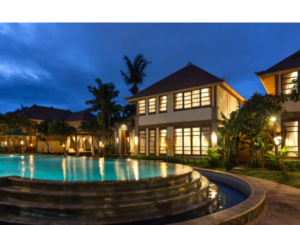 4D3N Romantic Bali Honeymoon Package @Desa Muda Village Seminyak