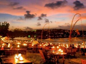 4 Days 3 Nights Romantic Bali Honeymoon Package deal