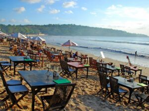4D3N Bali Honeymoon Tour Package + Kintamani Volcano