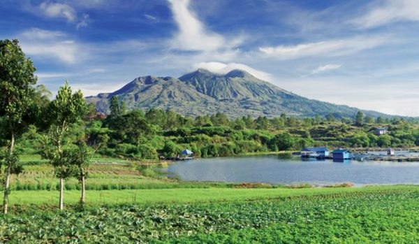 7D6N Bali Golf Tour Package + Barong Kintamani Package
