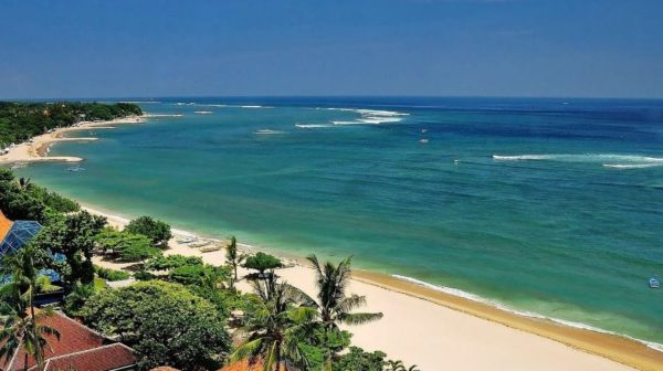 Romantic Bali 3Days 2Nights Honeymoon Tour Package