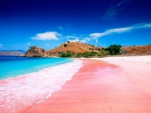 3D2N Romantic Lombok Honeymoon +Pink Beach Tour