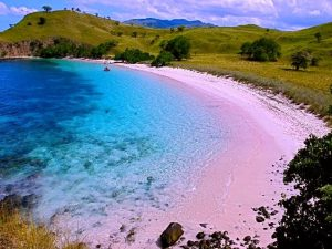 5D4N Romantic Lombok Honeymoon Tour Package