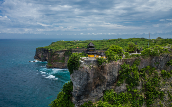 Romantic Bali Honeymoon 4Days 3Nights Package