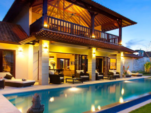 4D3N Romantic Bali Honeymoon Package @The Rishi Villas, Umalas