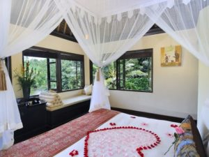 4D3N Bali Honeymoon Package @Villa Semana Ubud
