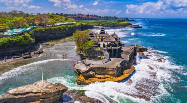 4 Days 3 Night Bali Sunset Dinner Cruise Tour Package