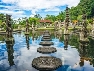 4D3N Bali Island Historical Temple Adventure Tour Package