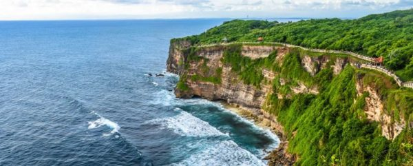 4D3N Bali Island Amazing Adventure Cycling Ubud Tour Package